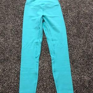Til you Collapse Pants - XXS TYC leggings